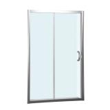 Душевая дверь в нишу AM PM Bliss L Solo Slide 1400*1900 мм W53S-1401190MT купить