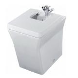 Биде JACOB DELAFON Reve E4814 сиденье SoftClose белое E4814 купить