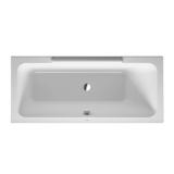 Ванна DURAVIT DuraStyle 1700*750 мм 700297 купить