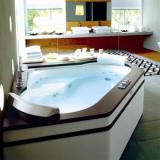 Ванна JACUZZI Aura Corner TOP 160*160 см венге купить