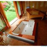 Ванна JACUZZI Aura Plus TOP 180*150 см тик купить