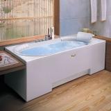 Ванна JACUZZI J-Sha Mi TOP 180*90 см купить