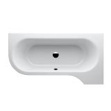 Ванна KERAMAG 4U L 1800*800 651481000 купить