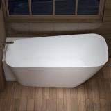 Ванна NS BATH  1650*800*580 мм NSB-16806-L купить