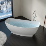 Ванна NS BATH  1650*800*635 мм NSB-16802 купить