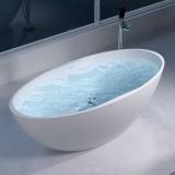 Ванна NS BATH  1680*800*570 мм NSB-16804 купить