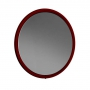 Зеркало BELUX ВЕРСАЛЬ 80 бордо В80 купить