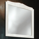 Зеркало BELBAGNO Novanta Bianco Lucido 860*1020 BB01S/PBA купить