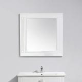 Зеркало BELBAGNO Atria 800*23*800 мм Bianco Lucido ATRIA-SPC-800-BL купить