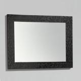 Зеркало BELBAGNO Atria 1000*23*800 мм Nero Modello ATRIA-SPC-1000-NM купить