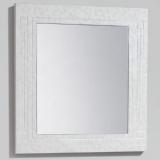 Зеркало BELBAGNO Atria 800*23*800 мм Bianco Modello ATRIA-SPC-800-BM купить
