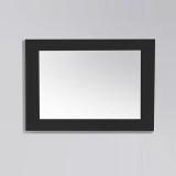 Зеркало BELBAGNO Atria 800*23*800 мм Antracite ATRIA-SPC-800-AN купить