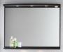 Зеркало HAFA Spirit 90 темный дуб 1340320 купить
