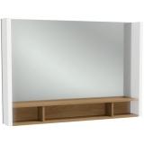 Зеркало JACOB DELAFON Terrace 100*68,5*13 см EB1182-NF купить