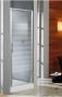 Дверь душевая NOVELLINI LUNES G 84-90*190 купить