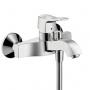 Смеситель для ванны HANSGROHE Metris Classic 31478000 купить