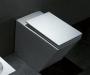 Унитаз приставной OXO 570x300x400 CS 6011 s/d купить