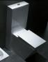 Унитаз с напольным бачком OXO 715x410x955 CS 6011 В  s/d (P-trap) купить