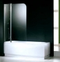 Шторка на ванну NOVELLINI AURORA-3 98*150 AURORA3S-2B купить