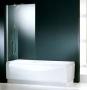 шторка для ванной NOVELLINI Aurora VF70-1A 70*150 купить
