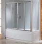шторка для ванной NOVELLINI Lunes 2AV166-3D 170*150 купить