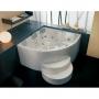 Мини бассейн домашний KOLPA-SAN Gaya 160 x 160 купить
