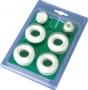 Комплект подключения на 3/4 с силиконовыми прокладками №48 купить