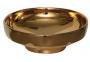 Раковина чаша VITRA Water Jewels с золотым напылением 4334B472-0018 купить