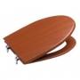 крышка для унитаза ROCA America soft close  для унитаза лакированная вишня 801492М14 купить