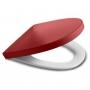 крышка для унитаза ROCA Khroma soft close красная 801652F3T купить