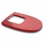 крышка для биде ROCA Khroma красная 806652F3T купить