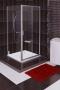 Дверь душевая RAVAK Blix BLDP2-110 L белый /Transparent 0PLD0100Z1 купить