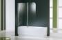 Шторка на ванну NOVELLINI AURORA-2 120*150 AURORA2D-4K купить