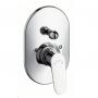 Смеситель для ванны встраиваемый HANSGROHE Focus E2 31947000 купить