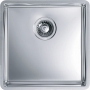 Мойка кухонная подстольная ALVEUS Quadrix 30 U 1064344 нержавеющая сталь купить
