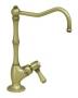 Кран для питьевой воды ALVEUS El Capitan Mini 1435AG11 бронза купить