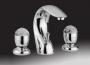 Смеситель для раковины GIULINI Persia Crystal 3812A/SOSWL купить