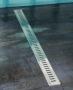 Дренажный канал RAVAK Zebra 950 нержавеющая сталь X01391 купить