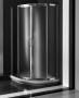 Душевое ограждение IDEAL STANDARD Tipica 900*900мм матовое/серебро купить