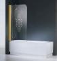 Шторка на ванну NOVELLINI AURORA-1 85*150 RAV185SLM-07275801 купить