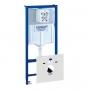 Инсталляция для унитаза GROHE Rapid SL 38539001 купить