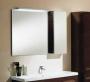 Шкафчик с зеркалом IOTTI Integral 26,2 х 38,5 х 70,4 см правый венге DDCPE8B5LC купить