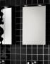 Зеркальный шкаф HAFA Solo 42 черный 1330051 купить
