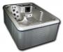 Бассейн акриловый FONTEYN SPAS Dallas Luxury 155 х 215 купить