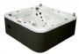 Бассейн акриловый FONTEYN SPAS Moonlight Elegance 238 х 238 купить