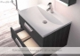 Тумба с раковиной CREATIVBAD FUN line 60 см FUNLINE600E-U купить