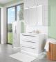 Комплект мебели PURIS Elevado 900 с подсветкой купить
