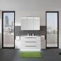 Комплект мебели PURIS Elevado 1200 с подсветкой купить