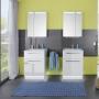 Комплект мебели PURIS Elevado 600 с подсветкой купить