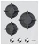 Варочная панель газовая FOSTER 7030 142 купить
